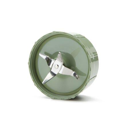Koop nu Baby Bullet blend messenblad - groen - Laagste prijs