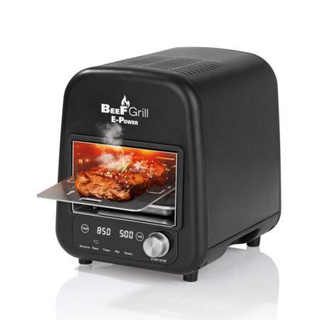 Koop nu Beef Grill E-Power - Laagste prijs