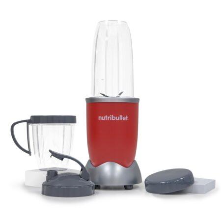 Koop nu NutriBullet 9-delig - 900 Series - Charming Coral - Laagste prijs
