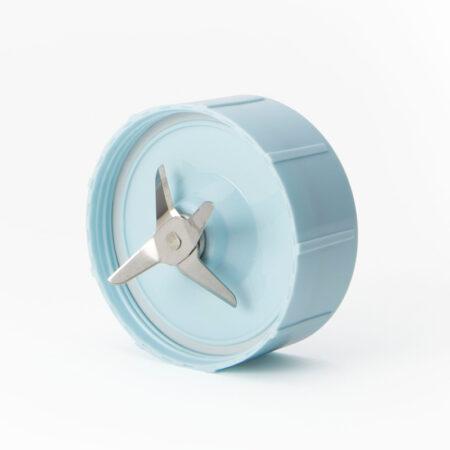 Koop nu Baby Bullet blend messenblad - blauw - Laagste prijs