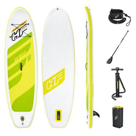 Koop nu Bestway SUP Board Sea Breeze - Laagste prijs