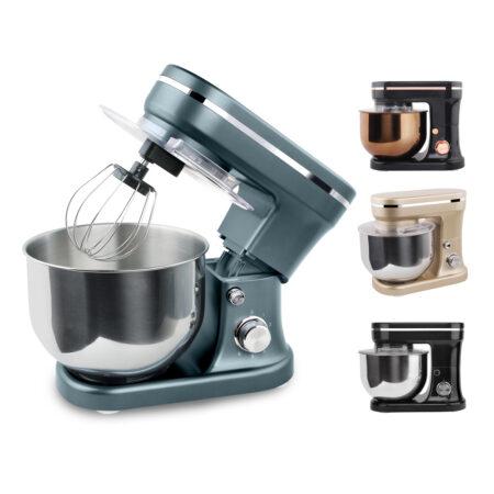 Koop nu BluMill Keukenmachine 1200W - Laagste prijs