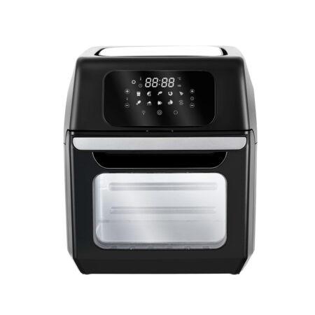 Koop nu Molino Health Fryer Oven 12L. Frituren